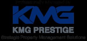 Professionally Manged by KMG Prestige
